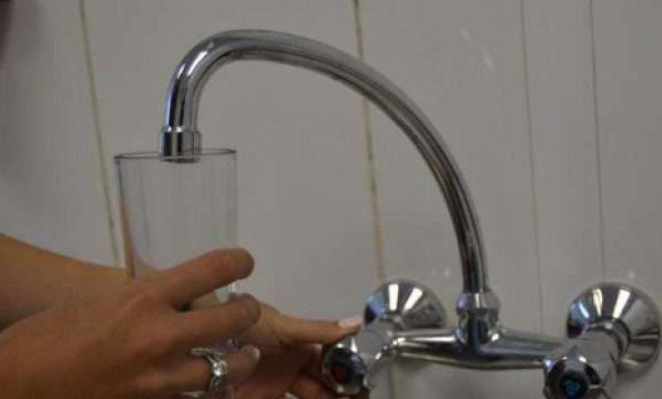 Banorët e e kësaj lagjeje të Prishtinës katër ditë nuk do të kenë ujë, kjo është arsyeja
