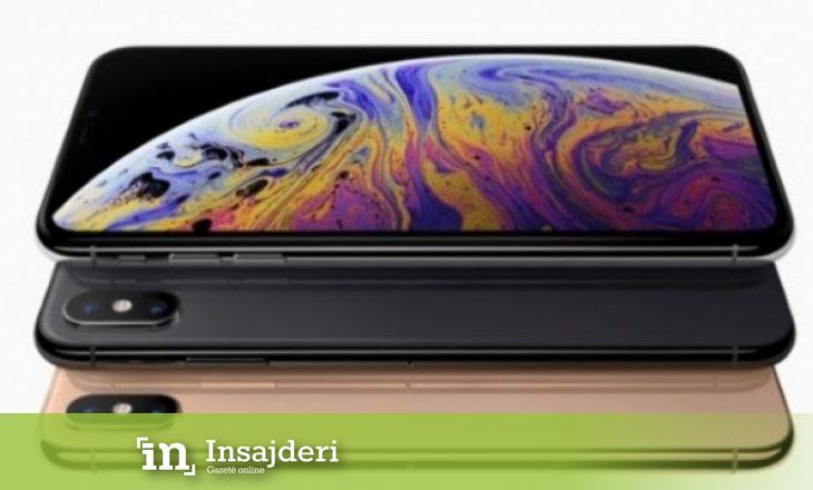 Apple shtyn lansimin e modemit 5G deri në 2025