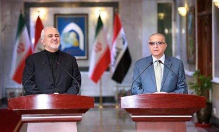Iraku ofron të jetë ndërmjetës midis Iranit dhe SHBA-së