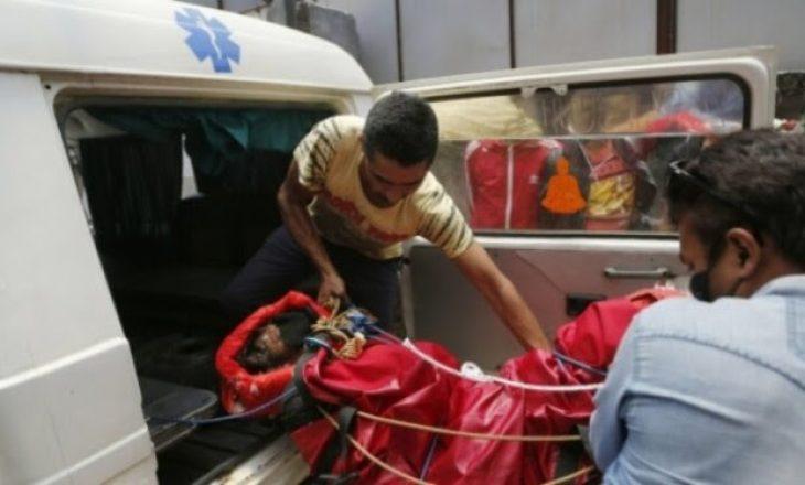 Shpërthime në Nepal, tre të vrarë
