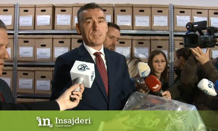 Veseli: Serbia ka për t'u përgjigjur – kriminelët do të dënohen