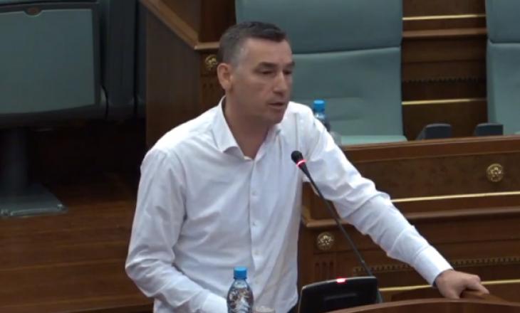 Veseli i bënë thirrje VV-së dhe LDK-së për votimin e Tribunalit: Ia bëjmë qysh të doni