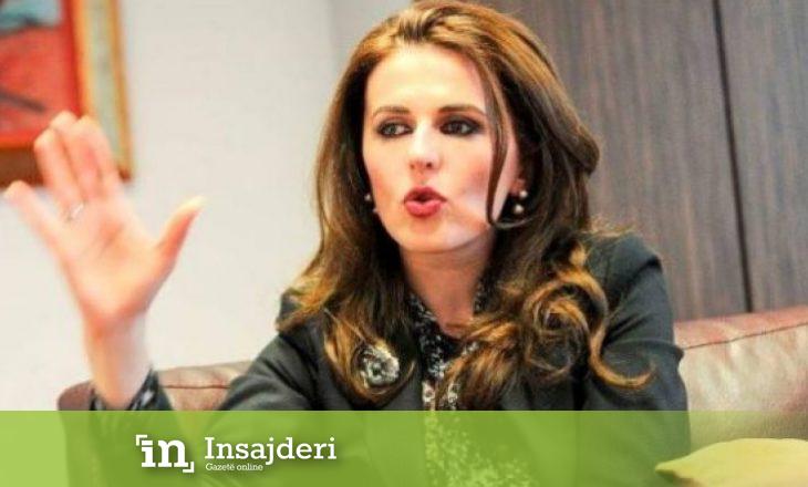 Çitaku i reagon Kastratit: Osmanin duhet ta gjykojmë për veprimet politike, por jo për dukjen dhe peshën e saj