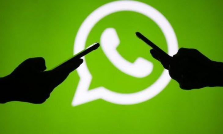 Kështu mund të lexoni mesazhet fshehurazi në WhatsApp, e kanë vetëm disa celularë