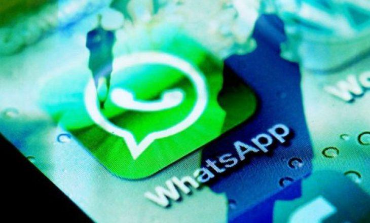Kështu mund ta kuptoni nëse po ju përgjojnë në WhatsApp