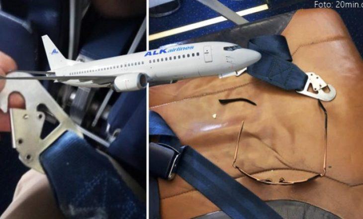 Përfundojnë hetimet për incidentin në fluturimin Prishtinë-Bazel: Aeroplani ishte në rregull, turbulencat ishin të paparashikueshme