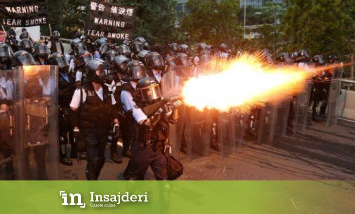Hong Kongu në tension për shkak të ligjit për ekstradim