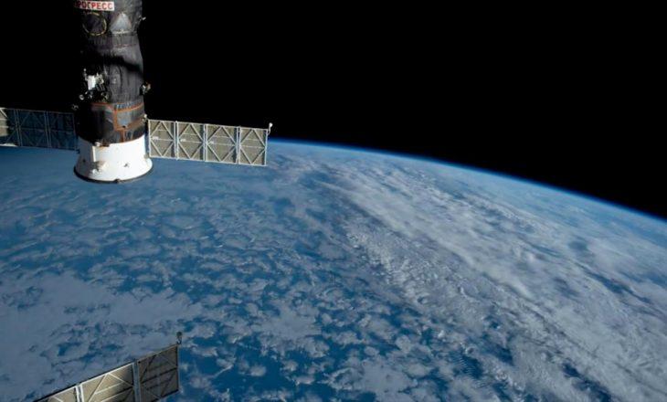 Krim në hapësirë, NASA fillon hetimet