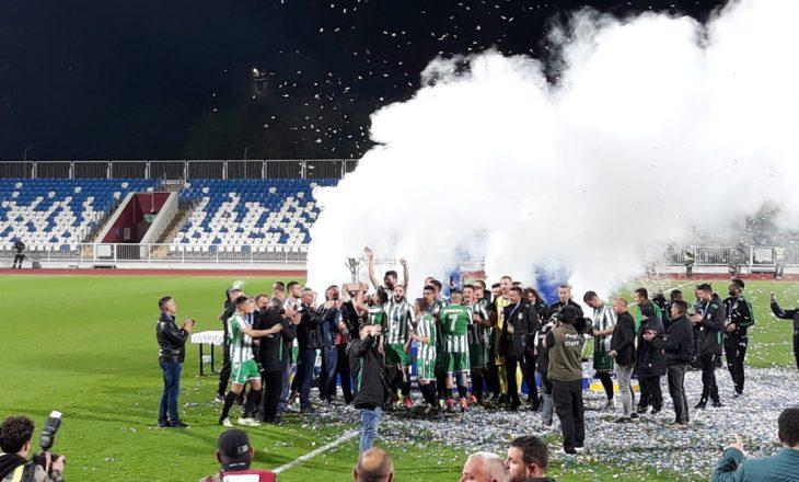 Këto janë fondet nga UEFA që i takojnë kampionit të Kosovës