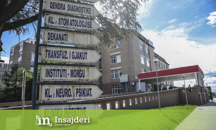 QKUK me mungesë të anesteziologëve – pesë specializant ikin jashtë Kosovë