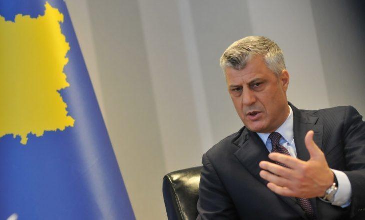 """Lista e personave që do t'i dekretojë Thaçi me """"Urdhërin e Pavarësisë"""" – Fatos Klosi dhe Fatos Nano në mesin e tyre"""