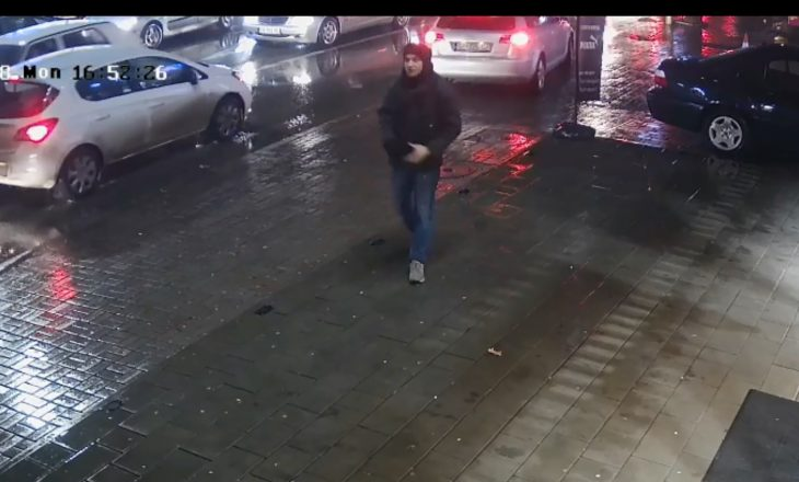 Policia identifikon hajnin e dyshuar në Pejë – publikon një video të tij dhe kërkon ndihmë nga qytetarët