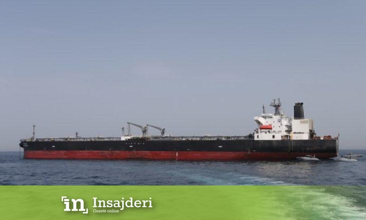 Në Gjirin e Omanit shpërthejnë edhe dy tankerë me naftë
