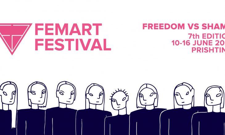 Problemet patriarkale të festivalit feminist