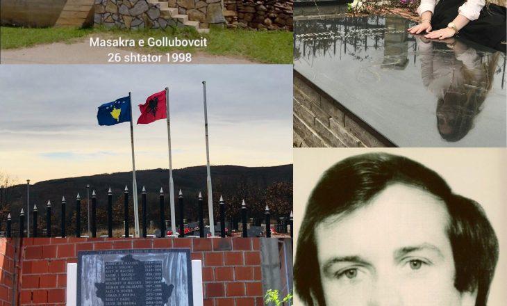 Ia vranë babain forcat serbe kur ishte vetëm 3 vjeçare – ky është rrëfimi i Arnisa Morinës