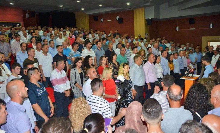 152 anëtarë të rinj i bashkohen Nismës në Prizren