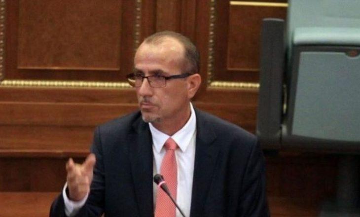 """""""Kamishi"""" kritikon ashpër FFK-në pas incidentit në ndeshjen Kosovë – Turqi"""