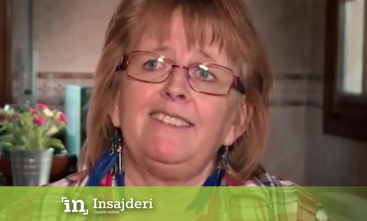 """Gjyshja u bë porno-yll për ta ushqyer familjen: """"Vërtet po kënaqem"""""""