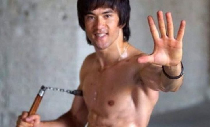 """Vdekja misterioze e Bruce Lee dhe """"mallkimi"""" që la pas për të birin"""