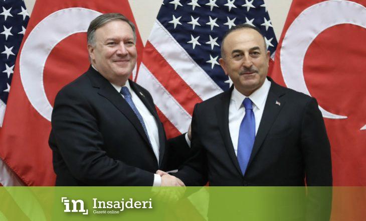 Turqia nuk heqë dorë nga S-400 përkundër kërcënimit me sanksione