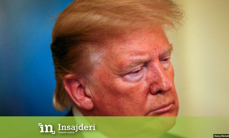 Trump tregon pa qëllim disa detaje të marrëveshjes me Meksikën