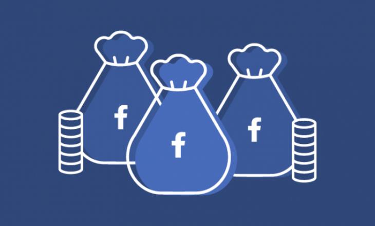 Kriptomonedha e Facebook gjen mbështetjen e emrave të mëdhenj