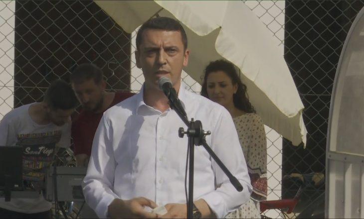 Përurohet fusha ndihmese në Shkugëz të Gjakovës