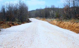 Mosplanifikimi i duhur vonon për gati pesë muaj asfaltimin e rrugëve në Podujevë