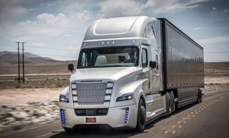 Ky shtet kërkon 48 mijë shoferë kamioni, paga vjetore 80 mijë dollarë