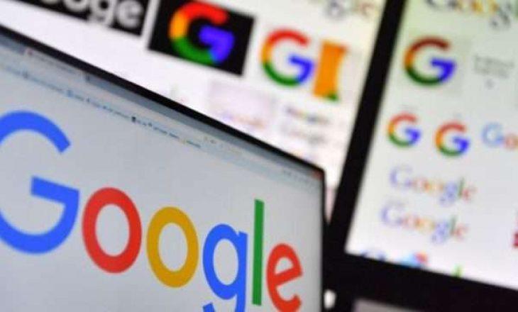 Google ka përfituar 4.7 miliardë dollarë nga faqet e lajmeve në vitin 2018