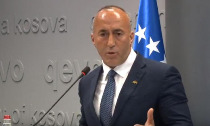 Haradinaj: Nëse udhëzimi për homologim përbën shkelje ligjore, do të anulohet