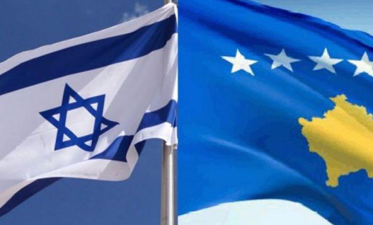 Në Prishtinë organizohet marsh në mbështetje të Izraelit