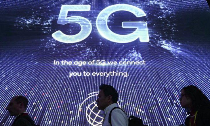 Po vjen 5G, internet me shpejtësi marramendëse