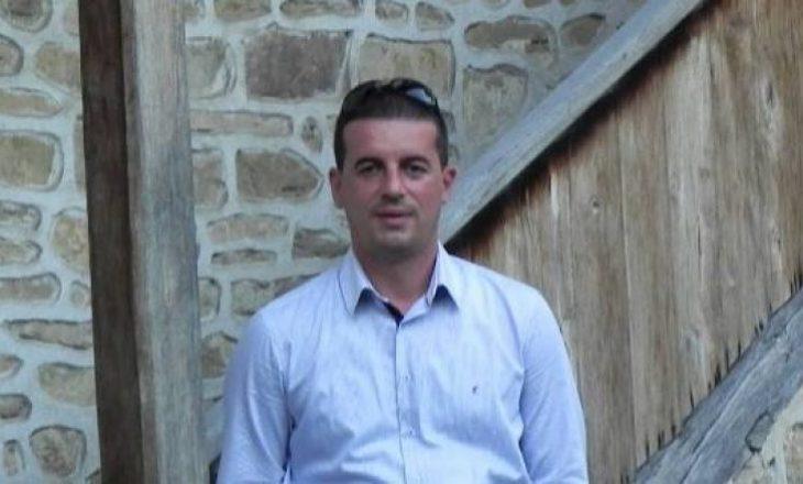 Kadri Veseli shkarkon njeriun që u akuzua nga luftëtari i UÇK-së se ua mori bukën