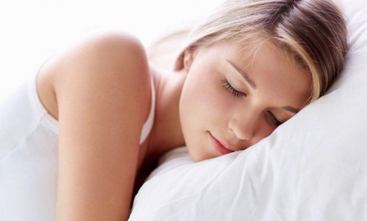 Probleme me pagjumësinë? Ushqimet që duhet të konsumoni për një gjumë të qetë