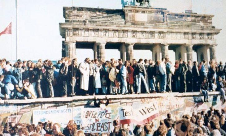 Viti i Përvjetorëve: Kur shihni të ardhmen e Evropës, mos harroni të kaluarën e saj