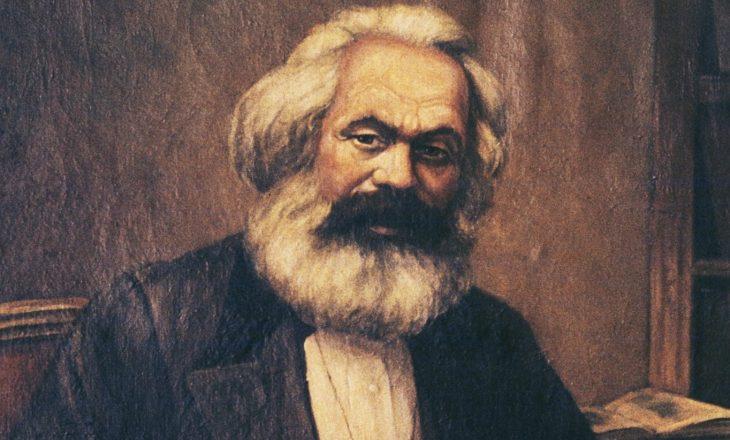 Teoria e konfliktit e Karl Marksit, dhe çfarë zbulon ajo mbi shoqëritë e sotme