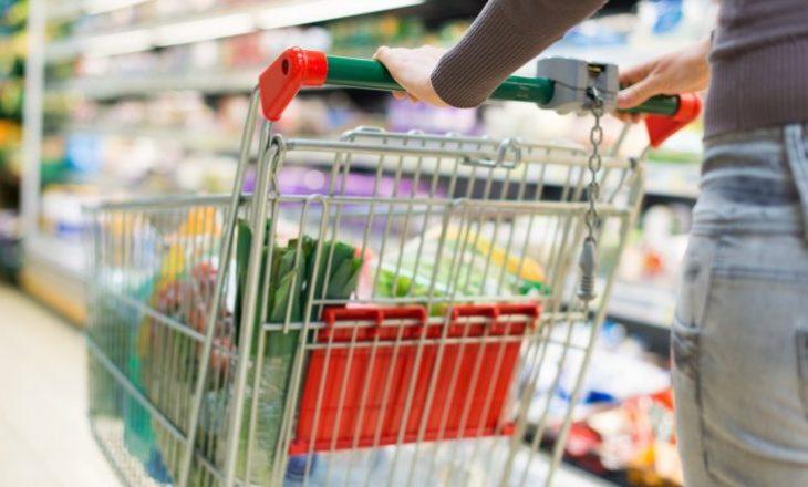 Shkalla vjetore e inflacionit në Kosovë arrin në 3.4 për qind