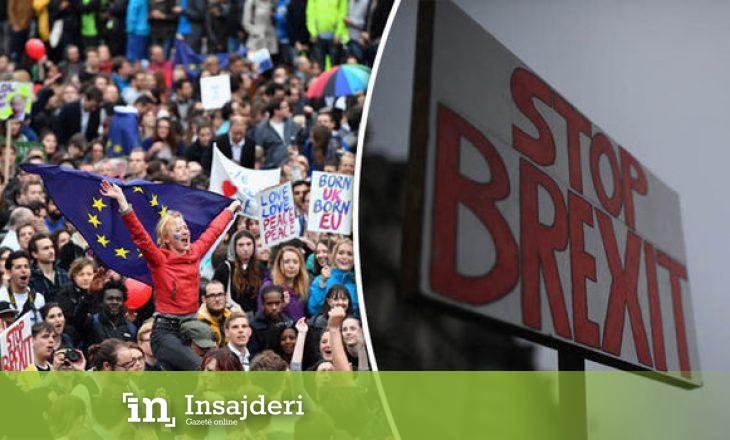Parlamenti britanik kundërshton planin e laburistëve për Brexit-in