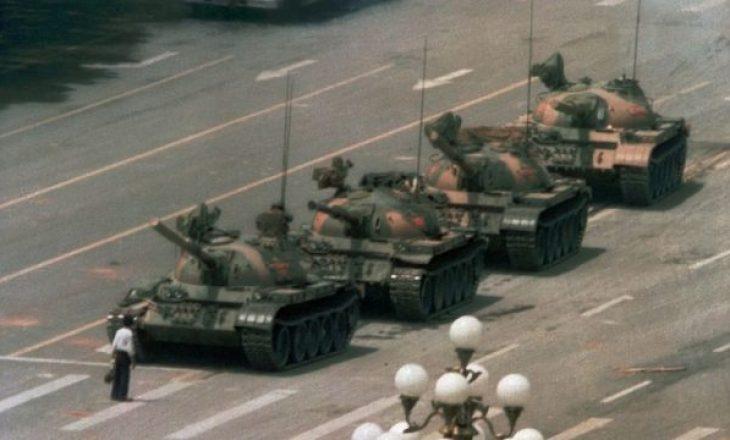 Pse e kujtojmë Masakrën në Tiananmen