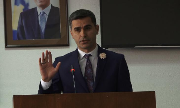 Tahiri zyrtarizon prishjen e koalicionit me Vetëvendosjen