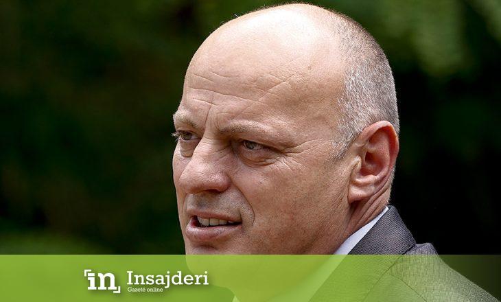 Përfundon intervistimi i Çekut në Hagë – flet avokati i tij