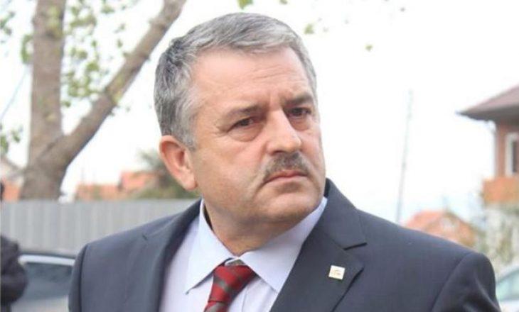 """Pyetet se a do të raportojë para komisionit për atë çfarë ndodhi në Karaçevë – """"Po sigurisht"""" thotë Veliu"""
