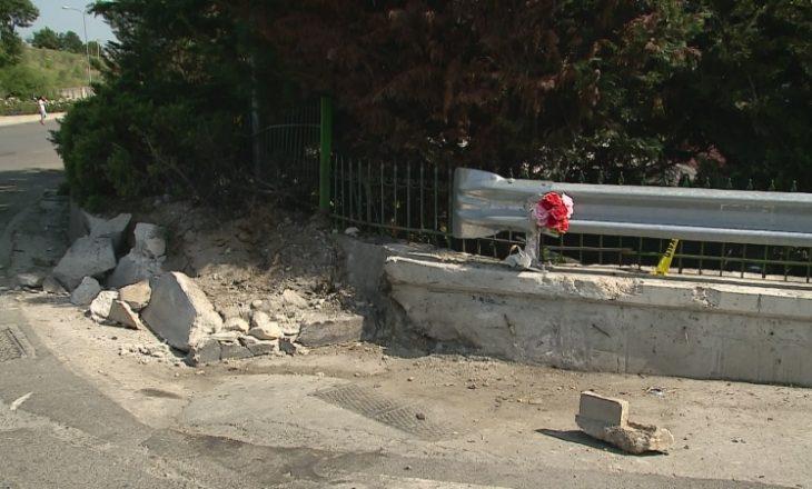 Detaje nga aksidenti tragjik në Tiranë: Një prej vajzave ka kaluar në vdekje klinike