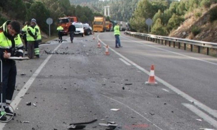 51 aksidente në 24 orët e fundit në Kosovë, 1360 gjoba të shqiptuara
