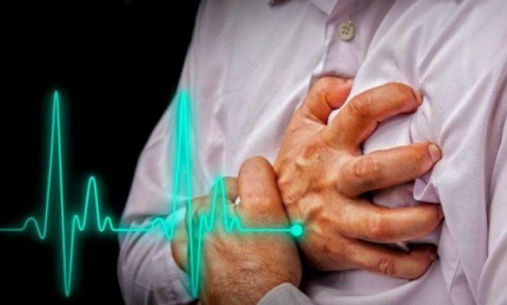 Një muaj para sulmit në zemër, trupi do t'ju paralajmërojë, këto janë 3 shenjat