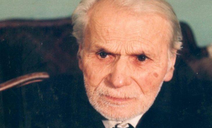 Lasgushi pikëllohet e zemërohet që humbi rastin të takojë Hasan Mekulin