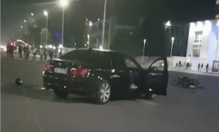 'Përgjaket' Tirana: Vdesin dy persona