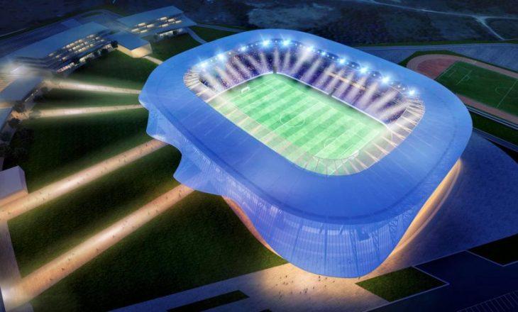 LDK dhe VV kanë vendosur: Stadiumi kombëtar në Prishtinë, jo në Drenas