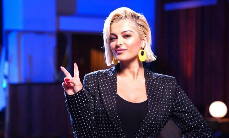 Bebe Rexha lë Shqipërinë – ky është mesazhi i saj [FOTO]